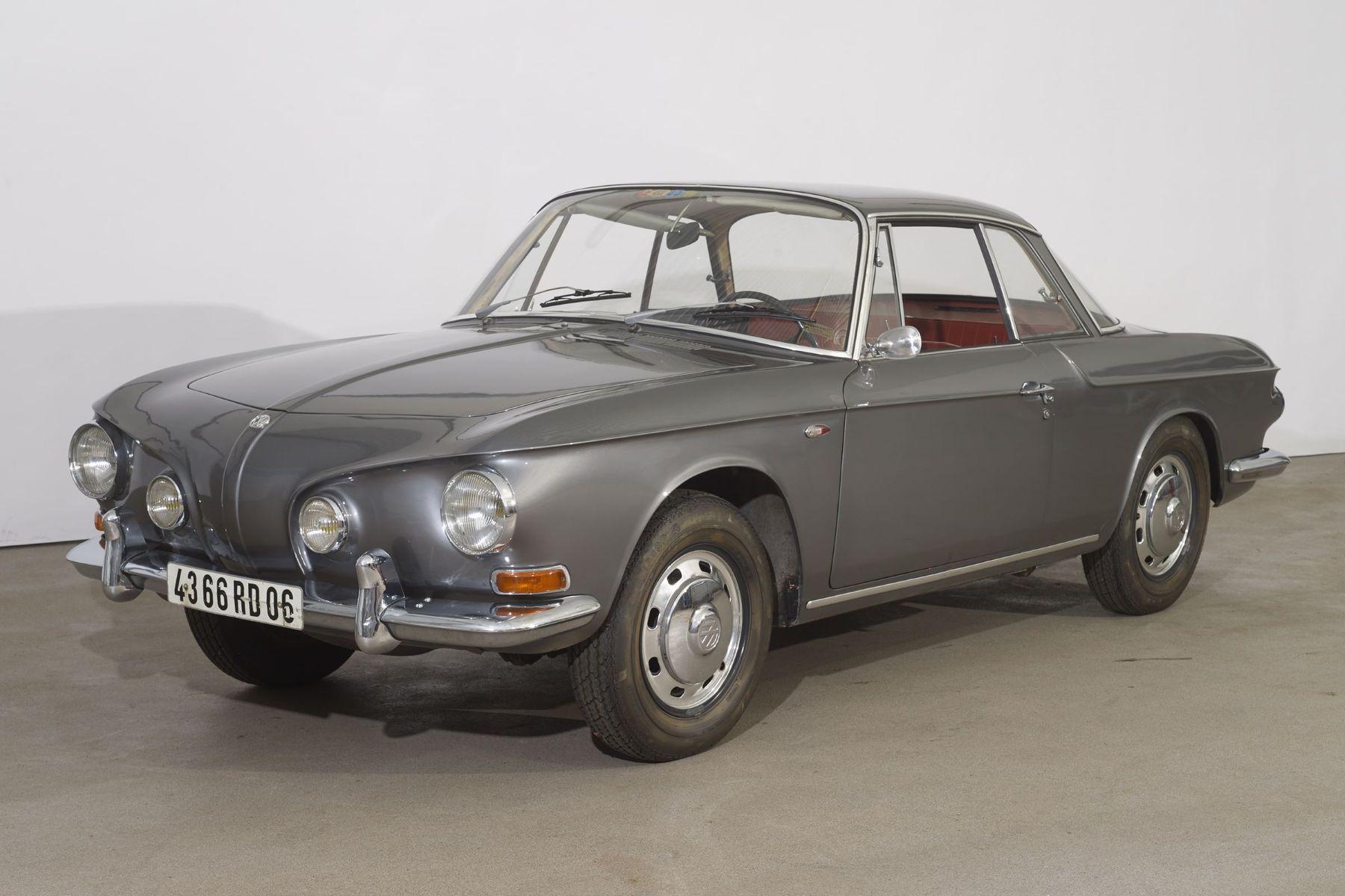 volkswagen karmann ghia 1600l typ 34 1967 p bilweb. Black Bedroom Furniture Sets. Home Design Ideas