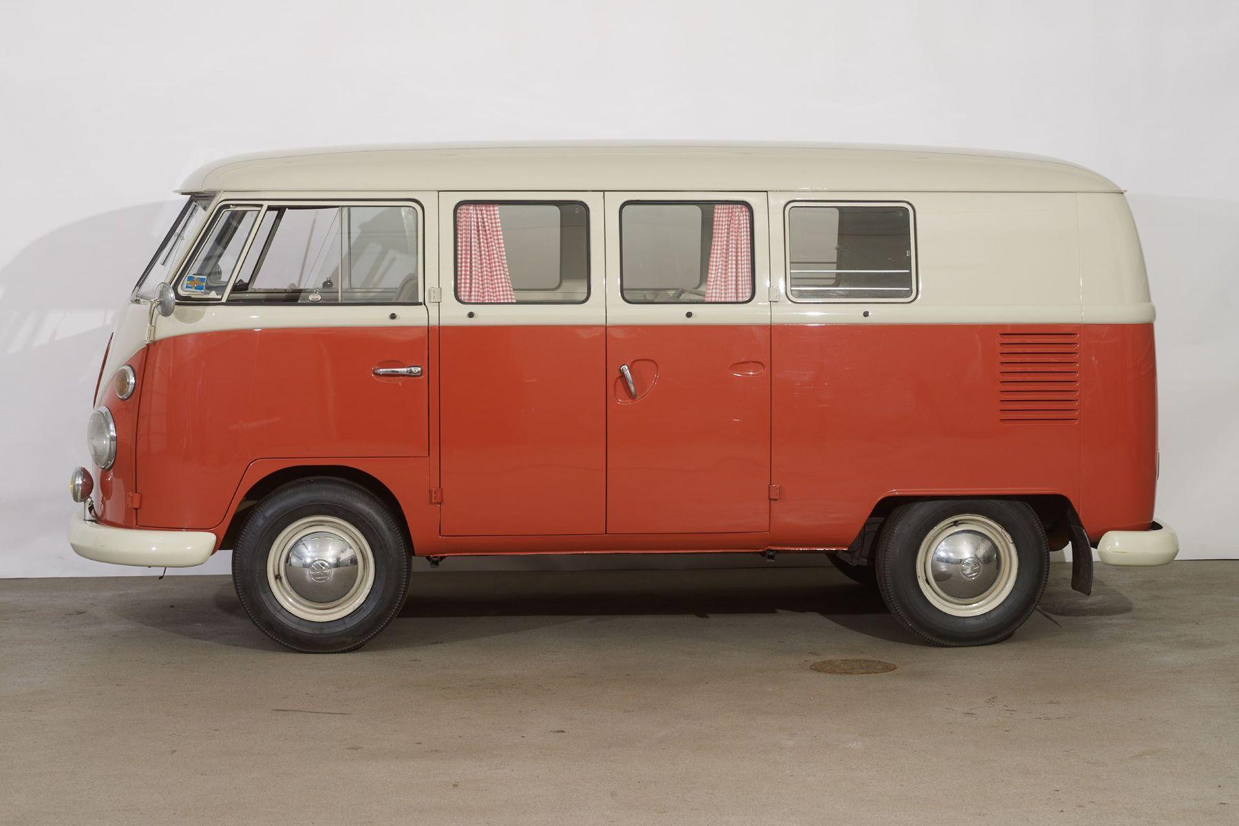 Volkswagen Kleinbus Typ2 — 1965 on Bilweb Auctions